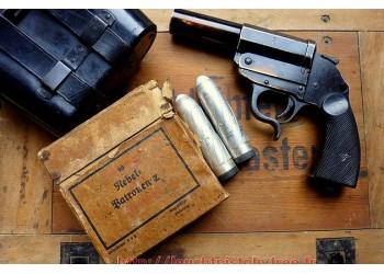 Signaliniai pistoletai