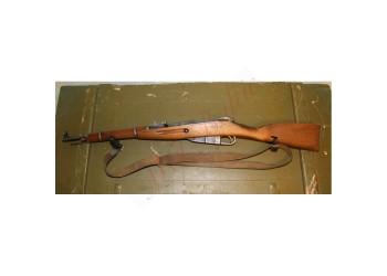Graižtvinis šautuvas KO44, kal. 7.62x53R