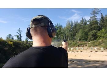 Kulkinis šaudymas šeštadienį 2016 09 17