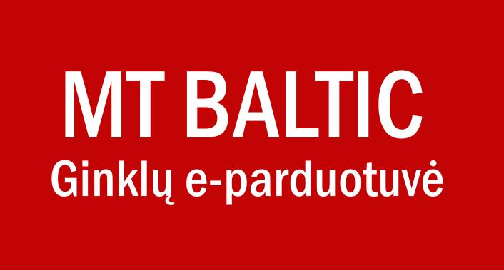 MTBaltic - ginklų parduotuvė