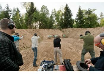 Kursai ginklo leidimui: leidimas ginklui - 2017-05-23